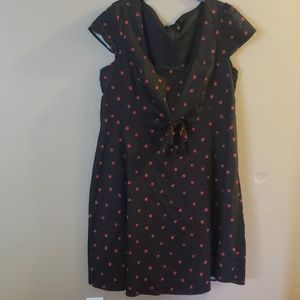 Plus Lady Bug size 22 Retro Chic by Torrid